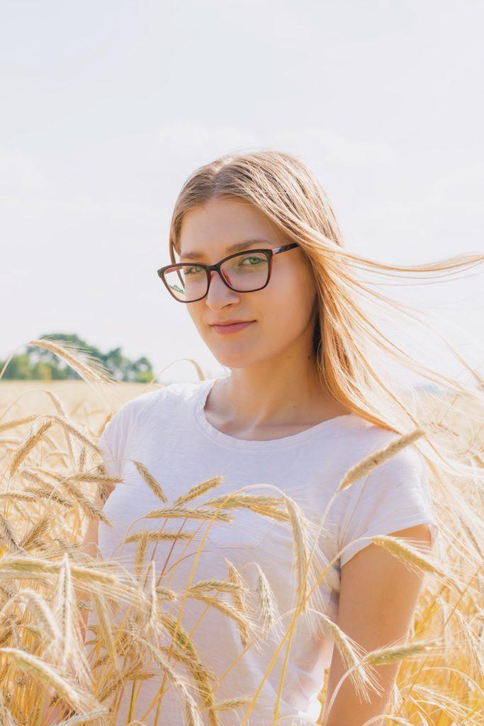 letni portret