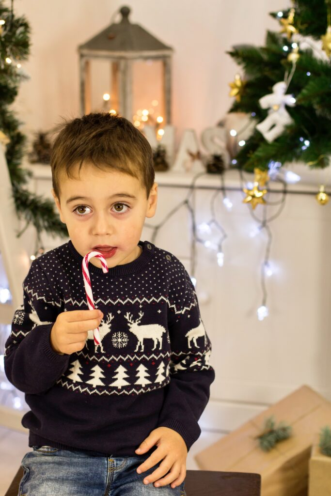 świąteczne sesje dziecięce, świąteczne sesje rodzinne, fotografia rodzinna, fotografia świąteczna