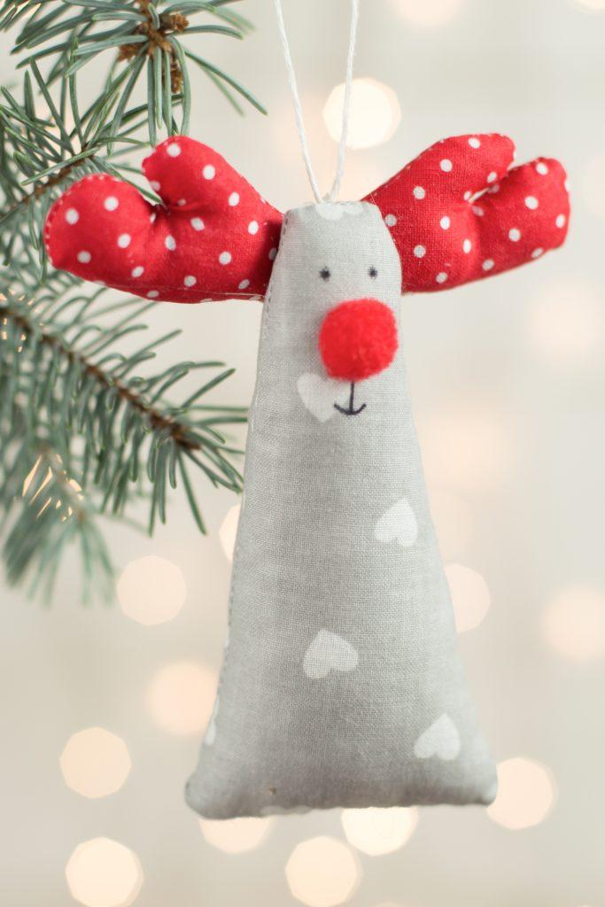 Zdjęcia dekoracji świątecznych